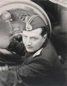 Александр Лихачев. 1963 год