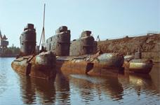 Лиепая, 1994 год
